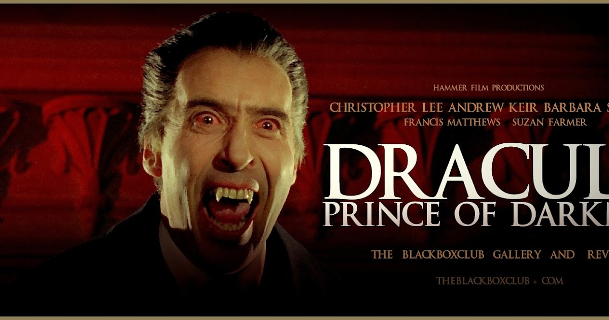 Dracula Prince of Darkness Movie free download HD 720p
