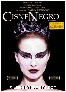 Cisne Negro Torrent Dual Audio