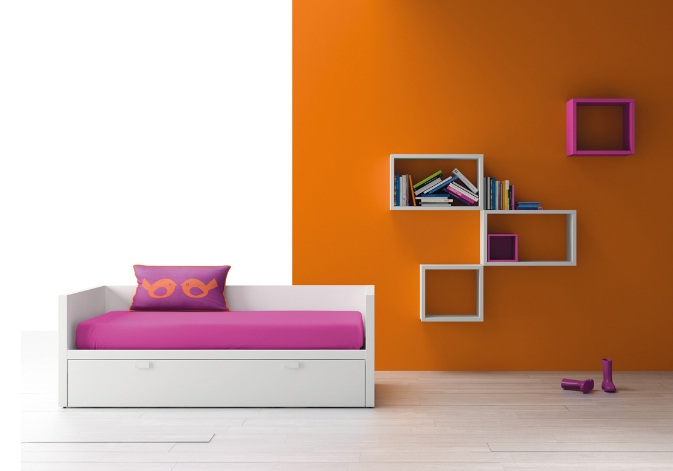 Kitchen home design dormitorios para ni os con muchos colores - Cuartos infantiles nino ...