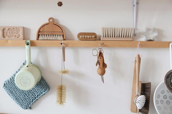 La fabrique d co 5 accessoires de cuisine qui font la d co for Accessoire vaisselle