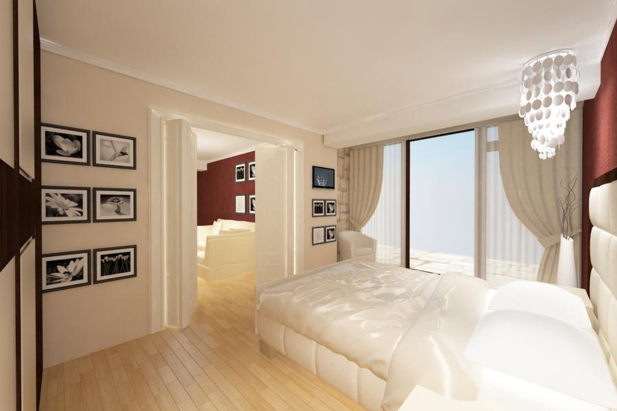 Design - interior - case - moderne