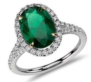 Most Precious Emerald Rings