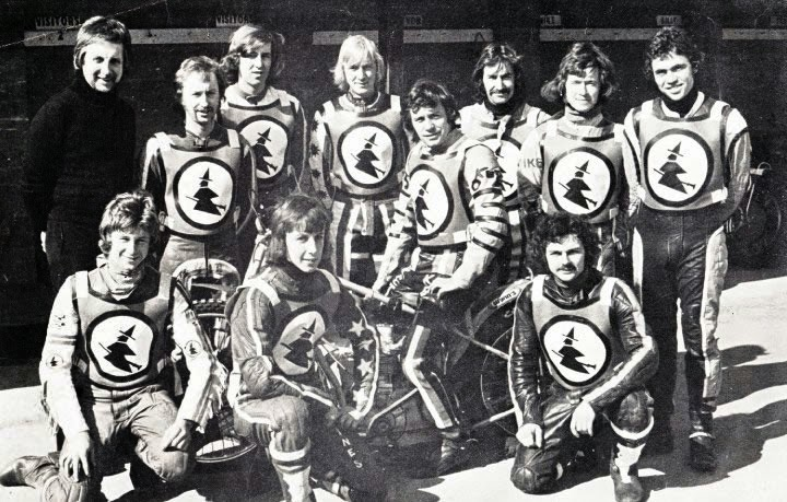 Ipswich witches 1976