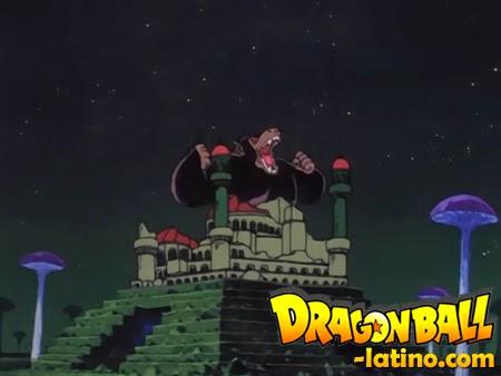 Dragon Ball capitulo 13