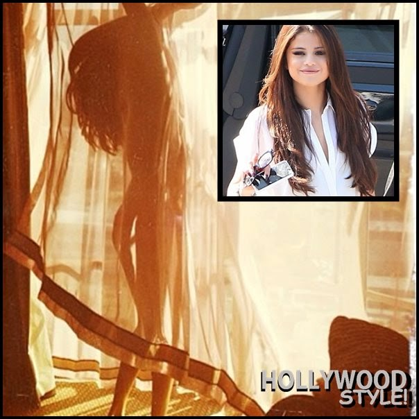 Selena Gomez Calent Instagram Luego De Que Subiese Hace Un Par
