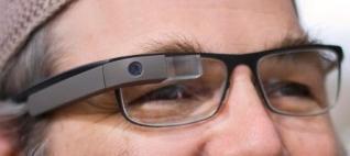 kacamata google glass