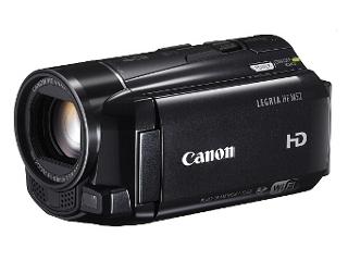 kamera Canon konkurs