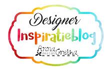 Designer Inspiratieblog