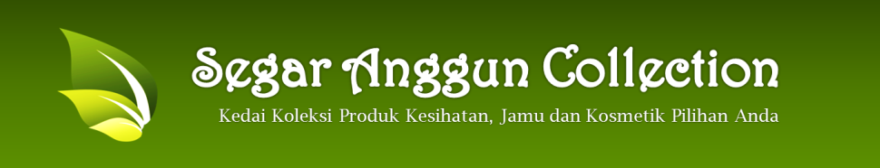 SEGAR ANGGUN COLLECTION