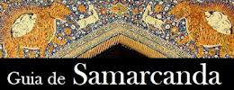 Guia de Samarcanda