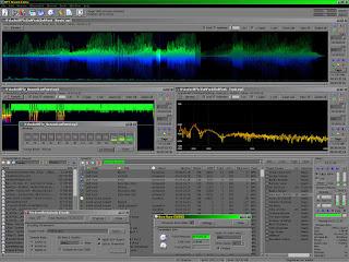 3delite MP3 Stream Editor