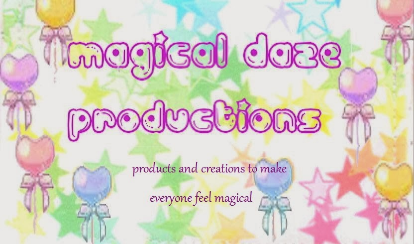 Magical Daze on Storenvy