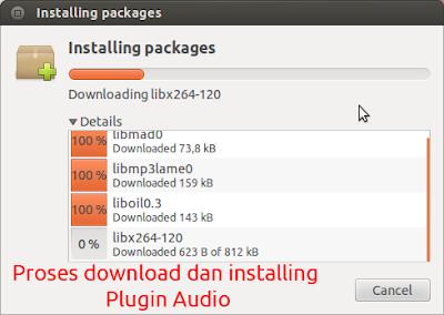 Install Driver Sound Ubuntu
