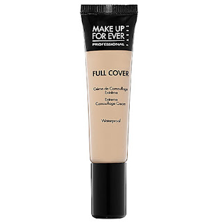 Make Up For Ever Full Cover Waterproof Concealer