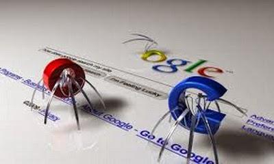 Apa Penyebab Blog Sulit Terindex Google