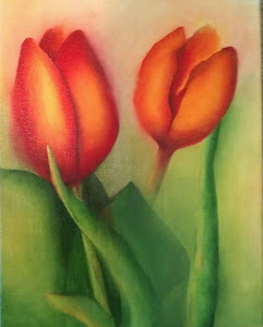 Too Tulips is Now SOLD