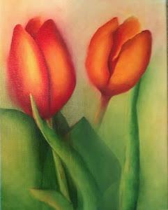 Too Tulips