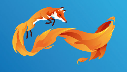 How to add a password for Firefox