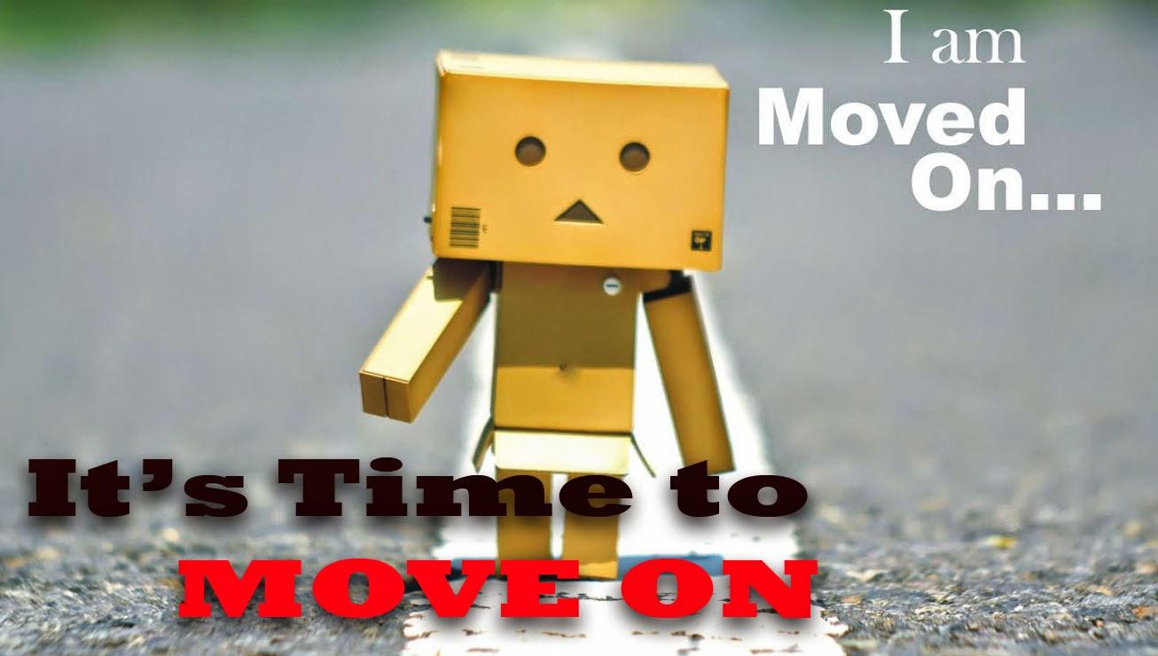 5 cara ampuh agar cepat move on dari mantan