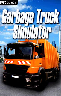 Garbage Truck Simulator Full Free Download Games For PC