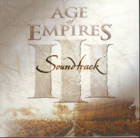 age of empires 3 soundtrack download