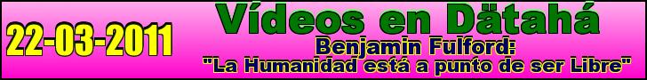 BENJAMIN F. LA HUMANIDAD ESTA ...