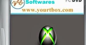 Xbox 360 Emulator 2.4.4 Free