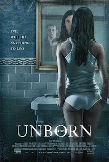 Phim Tái Sinh - The Unborn