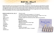 Royal Jelly Nusantara