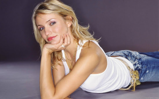 Cameron Diaz Actress HD Wallpaper-1600x1200