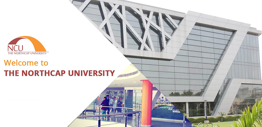 The Northcap University, Gurgaon- Blog