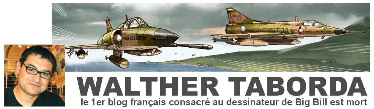 Walther Taborda fan