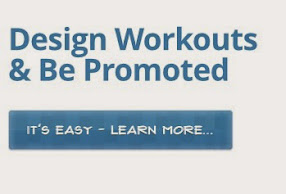 New! Fitness Pros - be Featured!