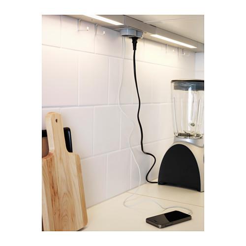 Ikea Rationell Variera Plastic Bag Dispenser ~ ikea Utrusta