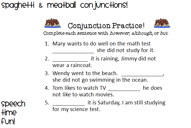 cloudy with a chance of meatballs worksheet