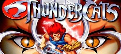 Thundercats  on Infoanimation Com Br  Novidades Sobre Thundercats Em Dvd