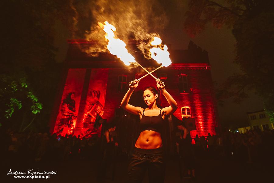 Noc Muzeów 2013 w Archiwum Państwowym cz.1