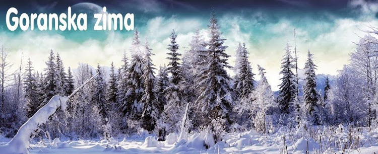 Goranska zima