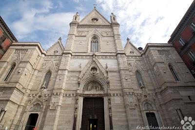 Duomo de Napoles