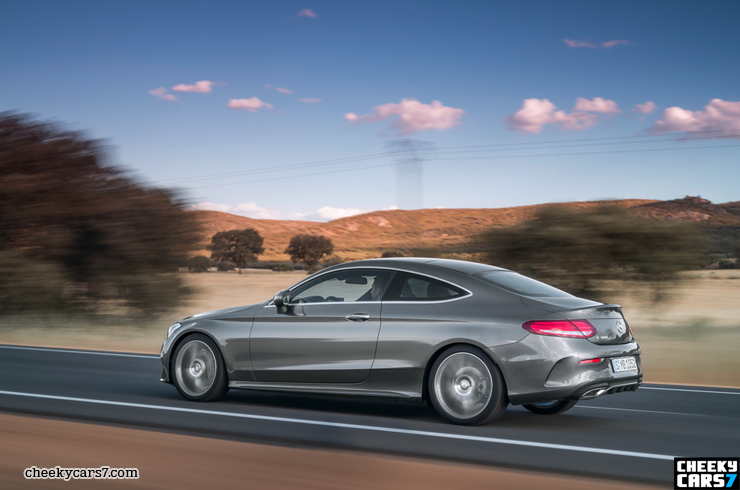 mercedes c class coupe 2016 price pictures images and video 2015 neue mercedes c klasse. Black Bedroom Furniture Sets. Home Design Ideas