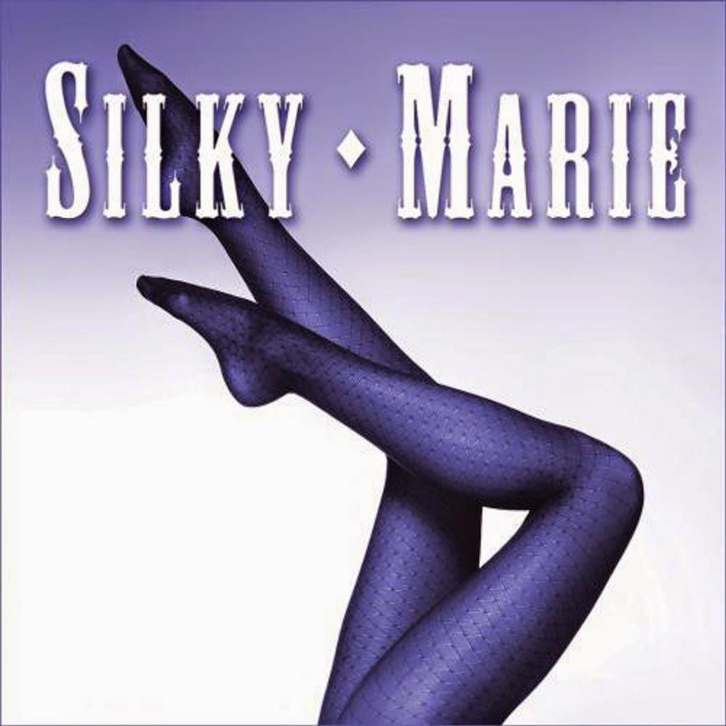 Silky Marie Cd