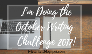 The October Challenge