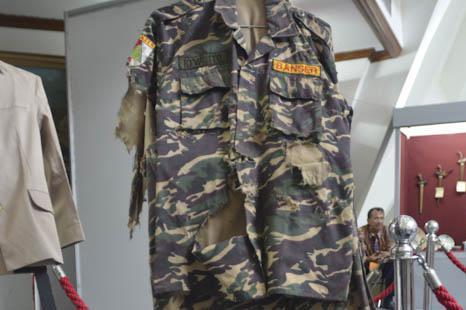 Riyanto Tewas Peluk Bom Untuk Lindungi Jemaat Gereja