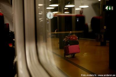 Arlanda station
