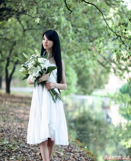 girl xinh dễ thương 13