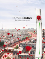 SORTEO FLOWERBYKENZO EN BEAUTYVICTIM