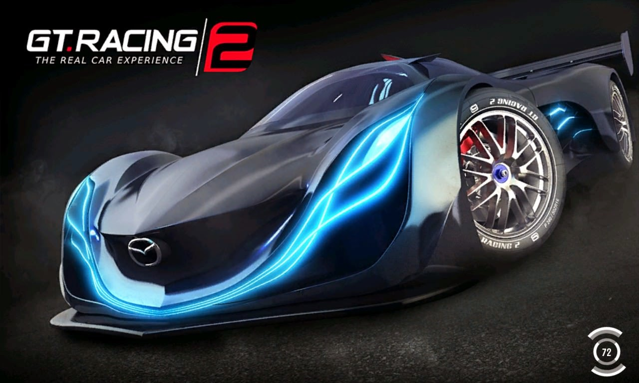 GT Racing 2 Mod APK