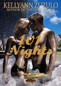 101 Nights by Kellyann Zuzulo