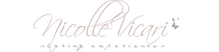 Nicolle Vicari - Sharing Experiences