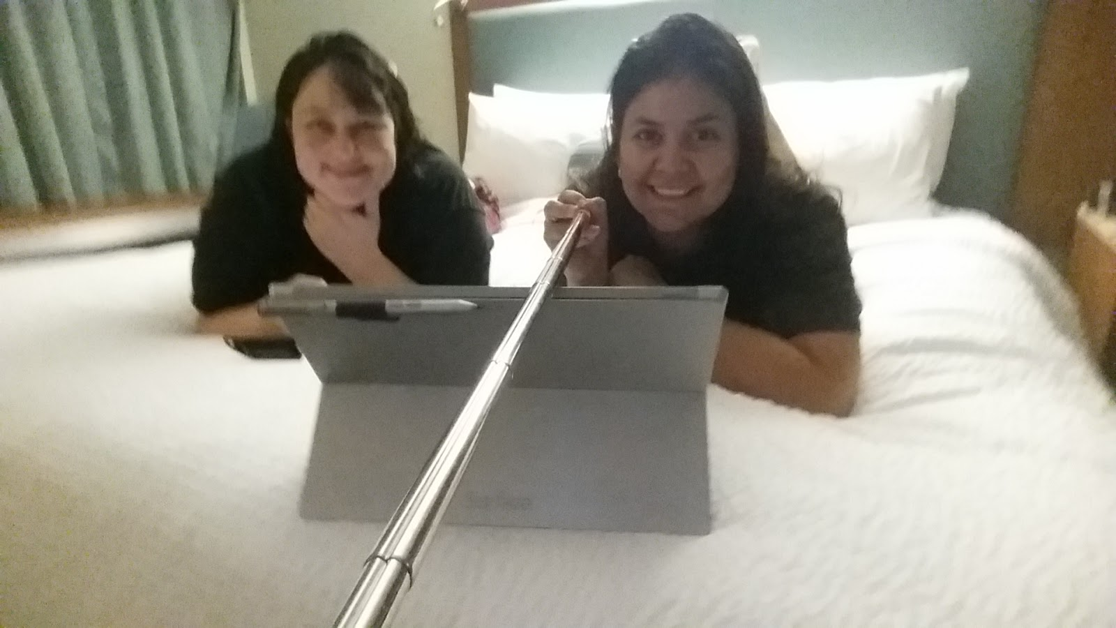 stevens our family tale my best friend and the selfie stick. Black Bedroom Furniture Sets. Home Design Ideas